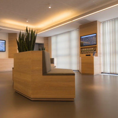 Office Interieur